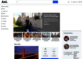 travel.aol.com