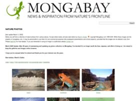 travel.mongabay.com
