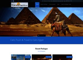 travel2cairo.com