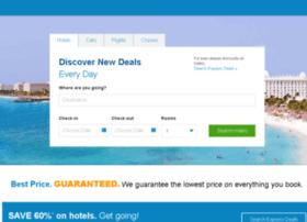 Travela.priceline.com