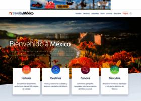 travelbymexico.com