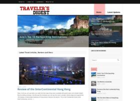 travelersdigest.com