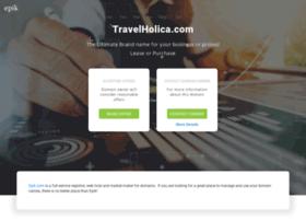 travelholica.com