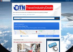 travelindustrydeals.com
