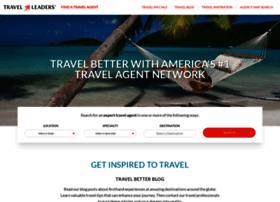 travelleaders.com
