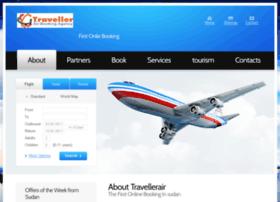 travellerair.com