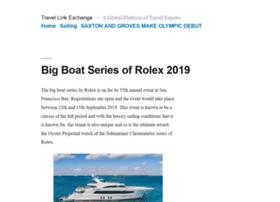 travellinkexchange.com