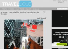 travellious.com