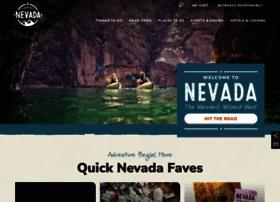 Travelnevada.com