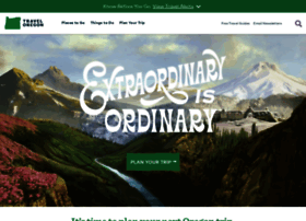 Traveloregon.com