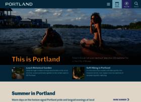 travelportland.com