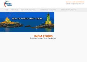 travelpotter.com
