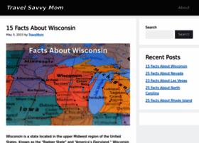 Travelsavvymom.com