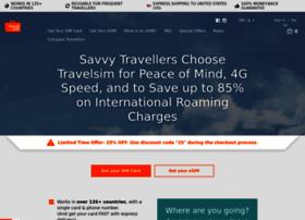 travelsim.com