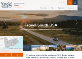 travelsouthusa.com