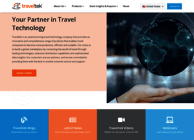 traveltek.net