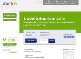 traveltotourism.com