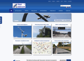 traxelektronik.pl