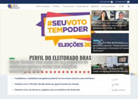 tre-mt.gov.br