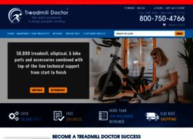 treadmilldoctor.com