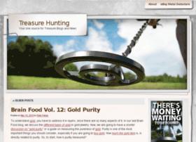 treasurehunting.com