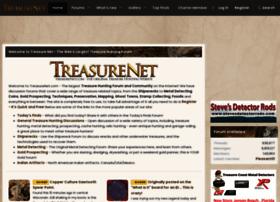 treasurenet.com