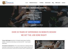 treasurewebdesigns.com