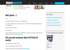 trek2befit.com
