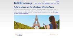 trekexchange.com