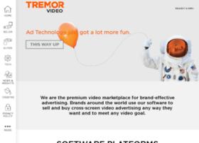 tremormedia.com