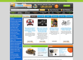 trendtimes.com