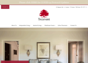 trezevantmanor.com