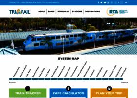 tri-rail.com