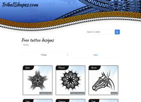 tribalshapes.com