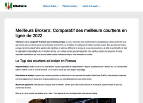 tribuforex.fr