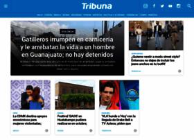 tribuna.com.mx