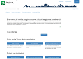 Tributi.regione.lombardia.it