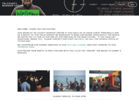 tricountyworship.com