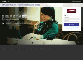 Tridenttech.mylabsplus.com