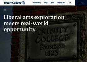 Trincoll.edu