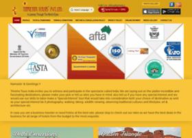 trinetratoursindia.com