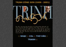 trinh-cong-son.com