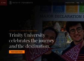trinity.edu