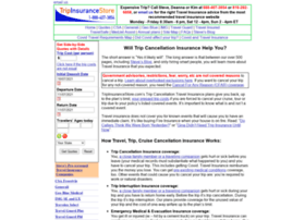Tripinsurancestore.com