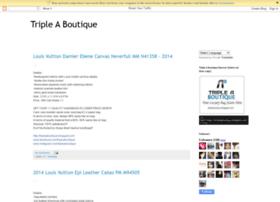 tripleaboutique.blogspot.com