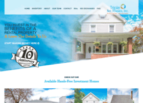 triplenethouses.com