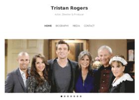 tristanrogers.com
