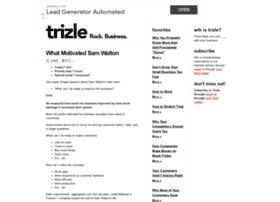 trizle.com