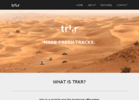 trkr.net