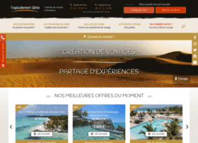 tropicalement-votre.com